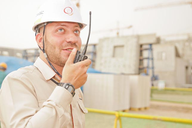 Digitizing Standard Operating Procedures at Orlando Utilities Commission